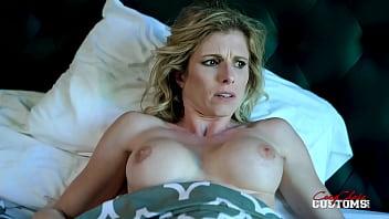 Домашний анальный секс с роковой красоткой эшли